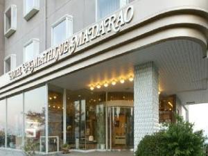 Hotel Symathique Madarao