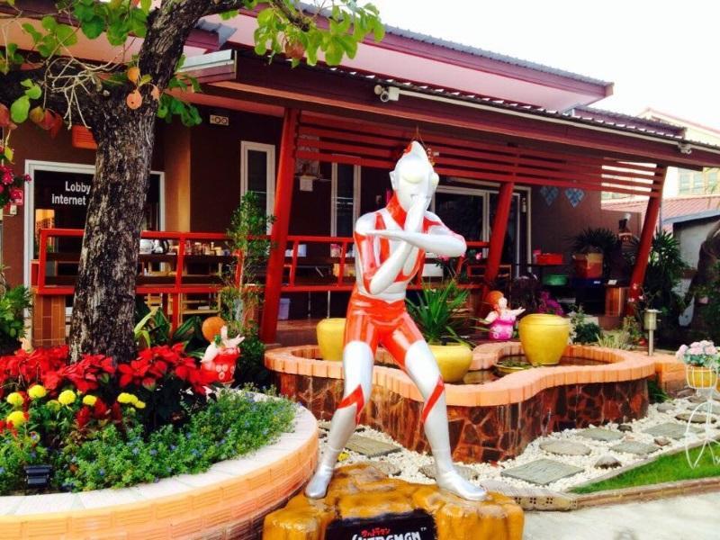 Pruksa Resort