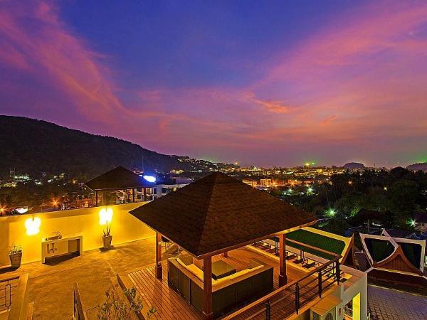 Kata Horizon Villa A2 Phuket