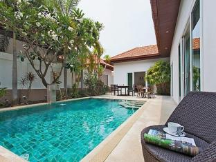 Neo Grand Villa 3 Bedrooms