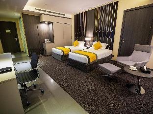 Executives Hotel KAFD
