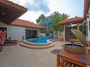 Tranquillo Pool Villa