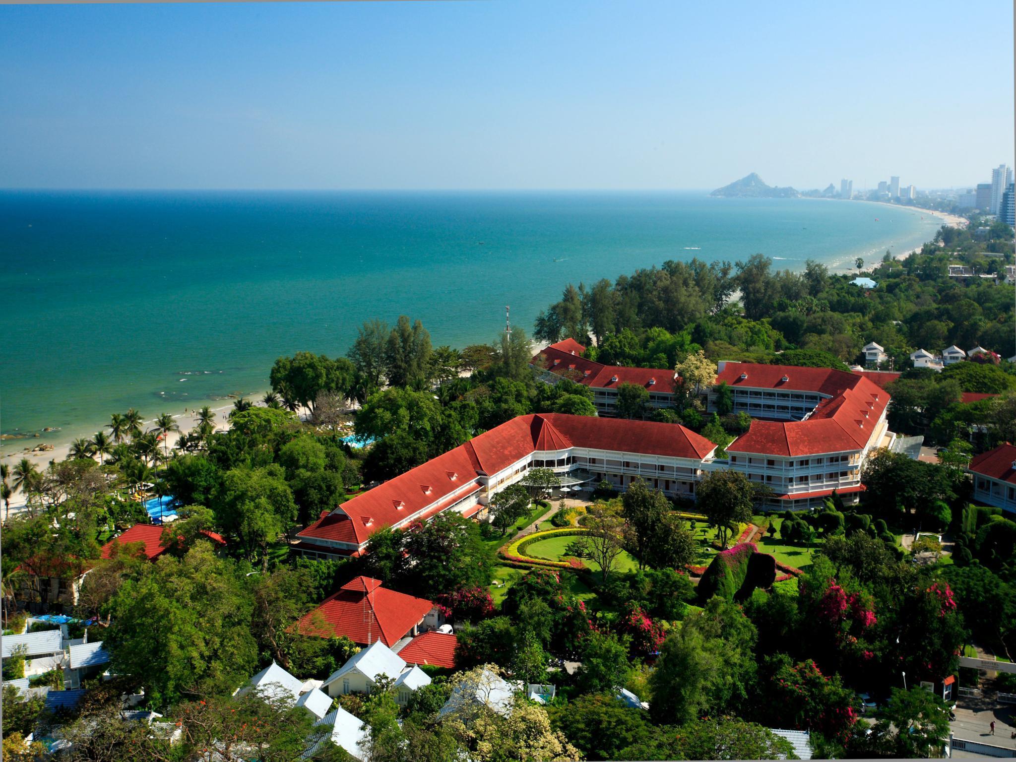 Centara Grand Beach Resort & Villas Hua Hin - Hua Hin