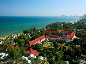 Despre Centara Grand Beach Resort & Villas Hua Hin (Centara Grand Beach Resort & Villas Hua Hin)