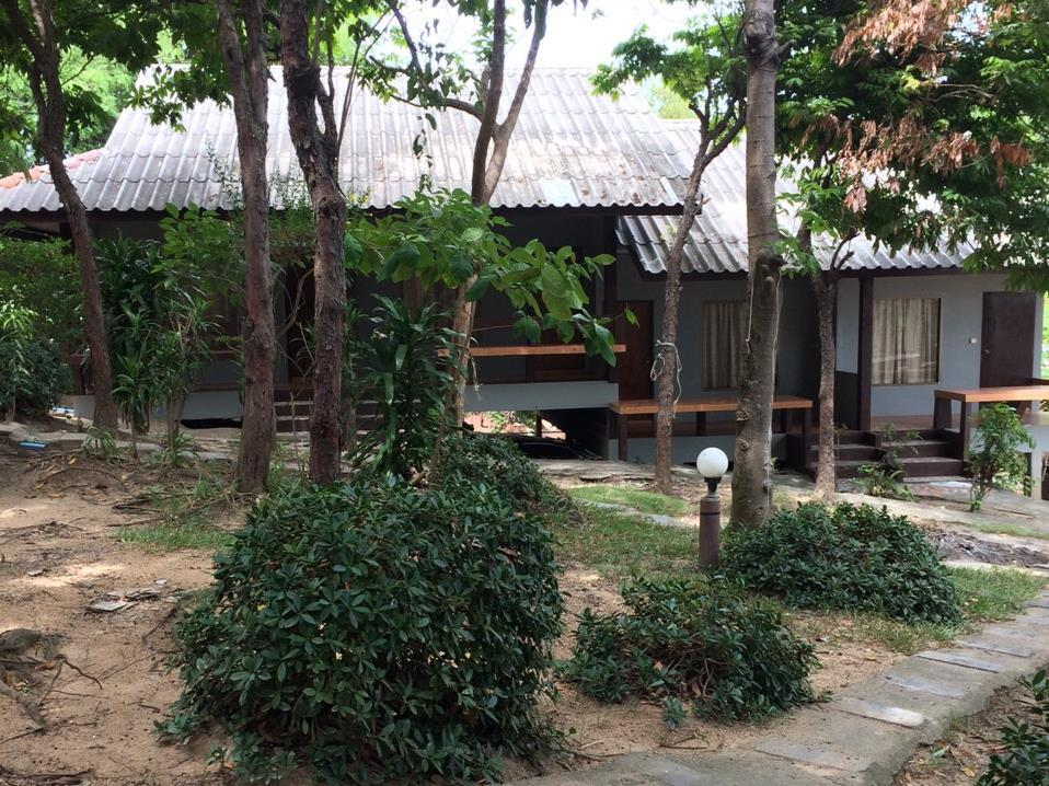 Phupha Bungalow