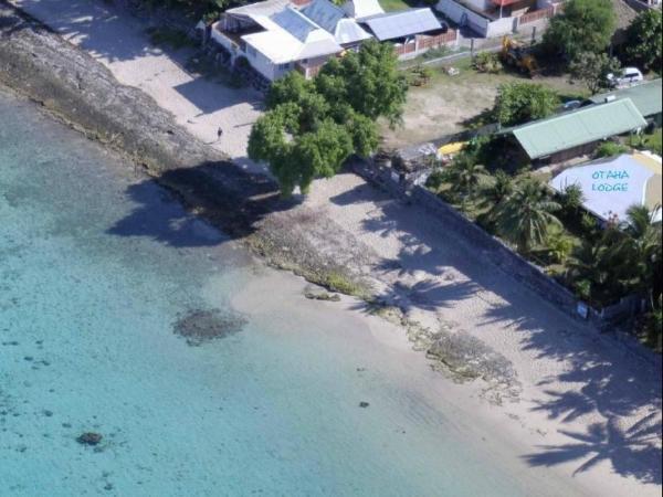 Pension Otaha Lodge Tahiti