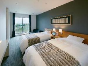 豪斯登堡机器人酒店 (Huis Ten Bosch Henn na Hotel)
