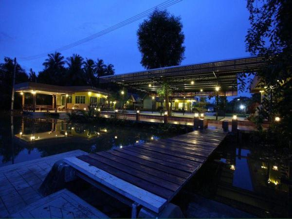 Nature & Green Amphawa Resort Samut Songkhram