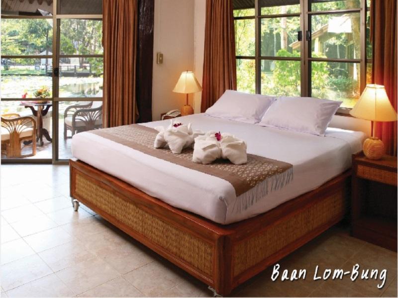 Pung-waan Resort Kwai Noi