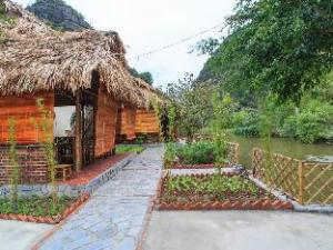 Hoalu Eco Homestay Ninh Binh