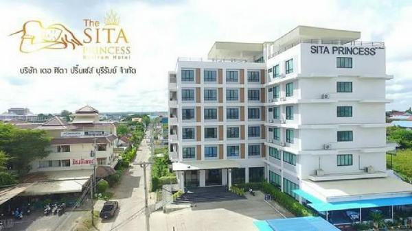 The Sita Princess Hotel Buriram