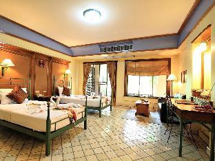 プン ワーン リゾート & スパ Pung-waan Resort & Spa