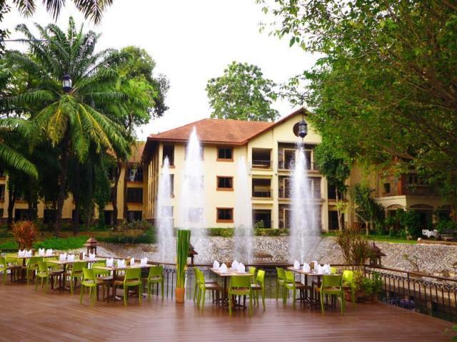 ผึ้งหวาน รีสอร์ท แอนด์ สปา – Pung-waan Resort & Spa