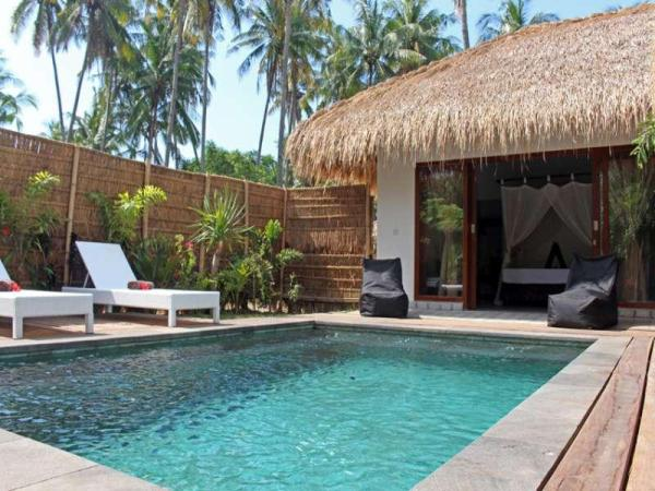 Akasia Villas Lombok