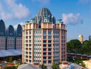 康乐福豪华酒店