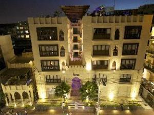 Dewan Bangkok Hotel