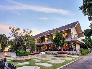 The Society Ayutthaya Resort เดอะ โซไซตี้ อยุธยา รีสอร์ต