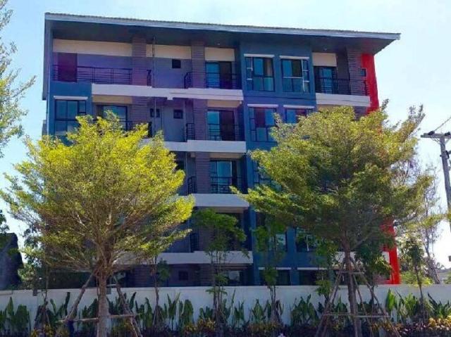 วูดรูฟ เรสซิเดนซ์ รังสิต – Woodroof Residence Rangsit