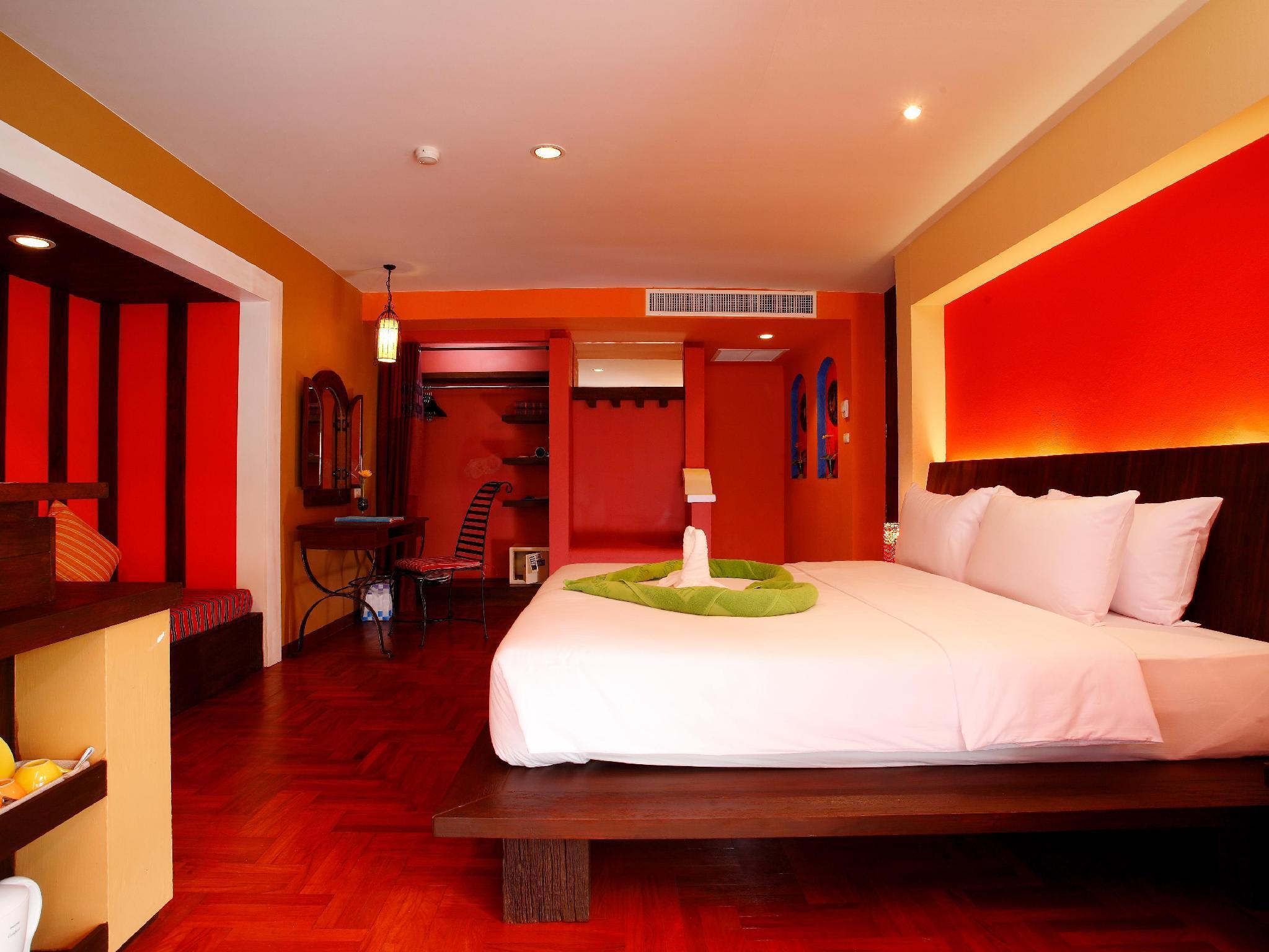 Baan Samui Resort บ้านสมุย รีสอร์ท