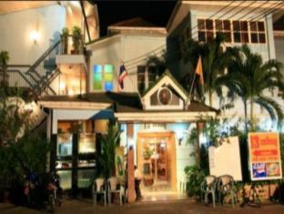 13 Coins Antique Villa Hotel Bangkok