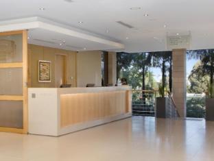 Courtyard By Marriott Sydney-North Ryde Hotel Sydney - Reception