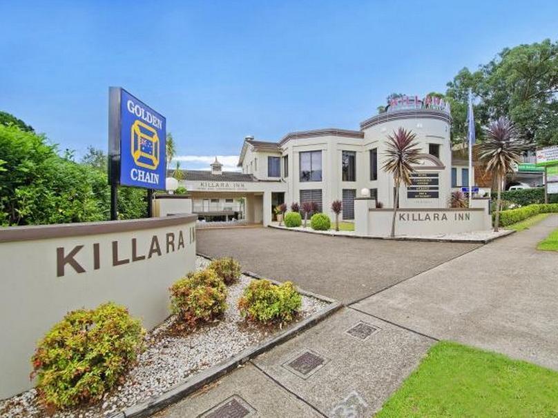 The Killara Inn Hotel And Conference Centre