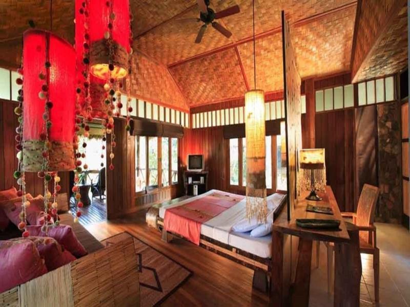 Coral Bay Resort คอรัล เบย์ รีสอร์ท