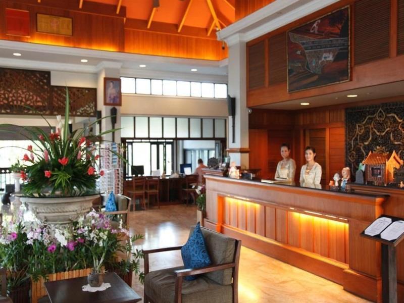 ザ フェア ハウス ビーチ リゾート&ホテル1