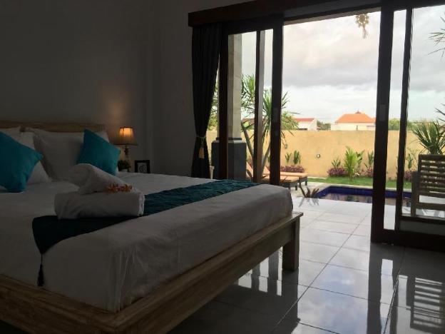 BaliSun GuestHouse Canggu