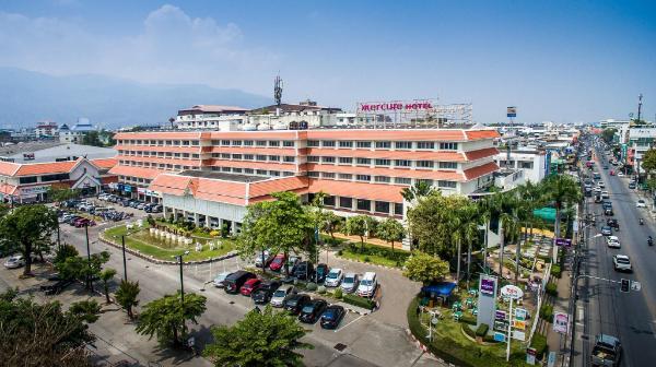 Mercure Chiang Mai Hotel Chiang Mai
