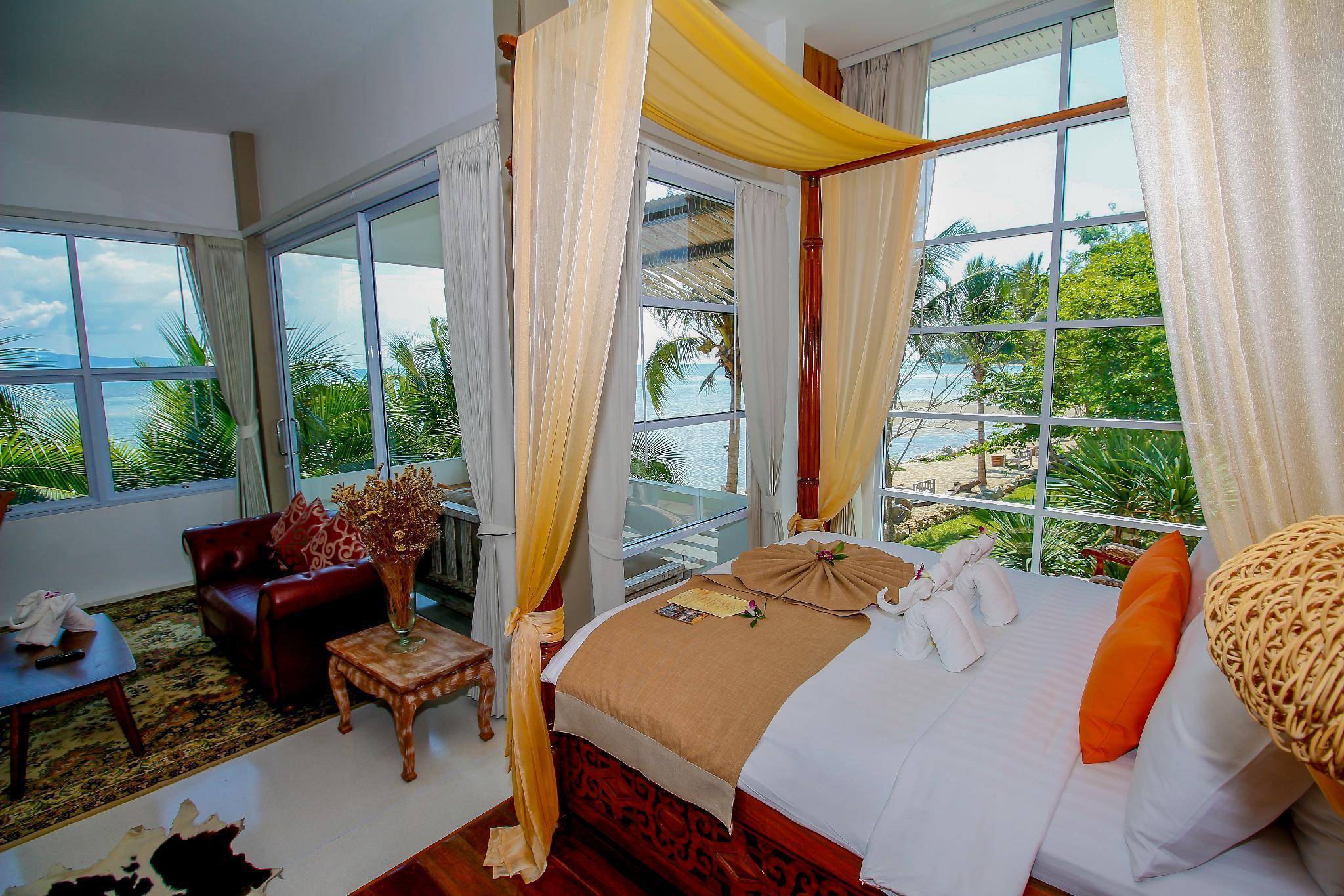 Summer Luxury Beach Resort & Spa ซัมเมอร์ ลักชัวรี บีช รีสอร์ต แอนด์ สปา
