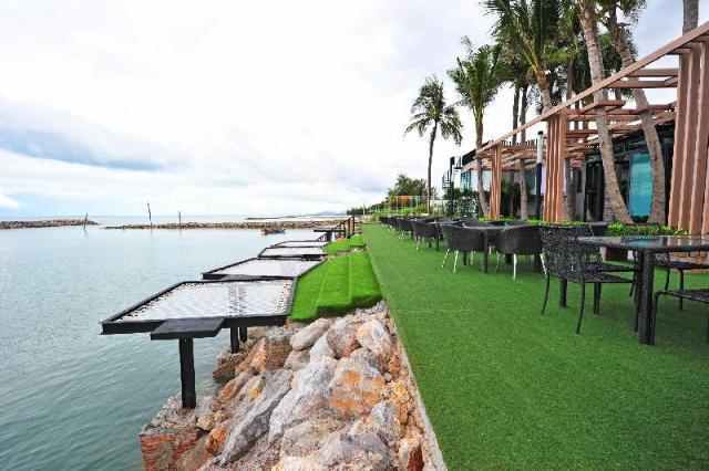 อีโค่ โมเม้น บีช รีสอร์ท – Eco Moment Beach Resort