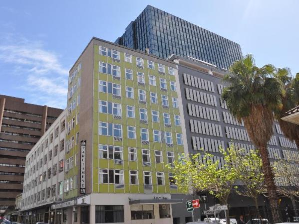 Parliament Hotel Cape Town