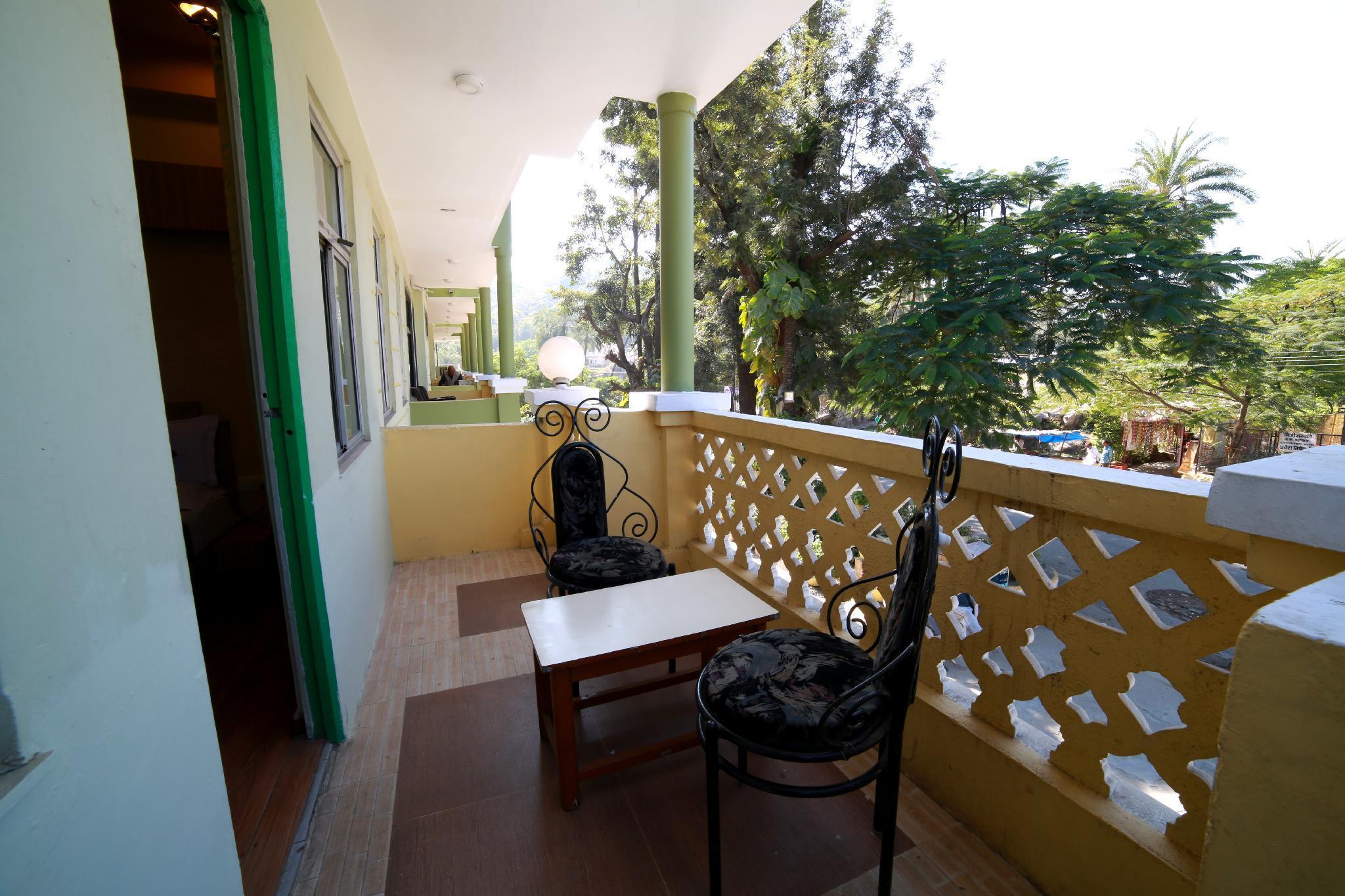 Discount Hotel Vishram