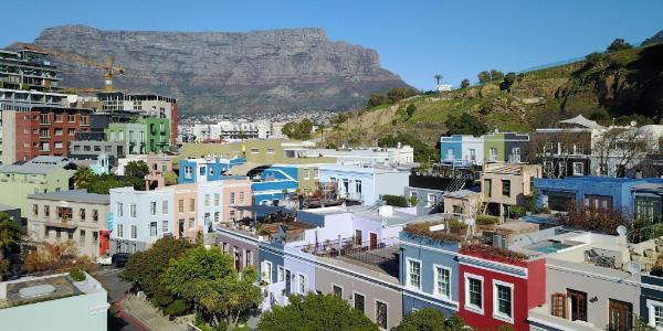 De Waterkant Village Apartments Cape Town