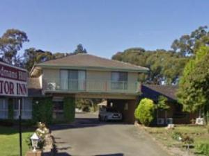 Ballarat Budget Motel at Woodmans Hill