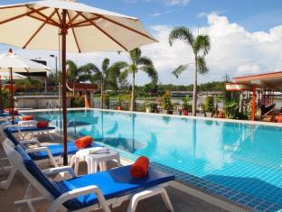 Chaba Resort and Spa Phuket