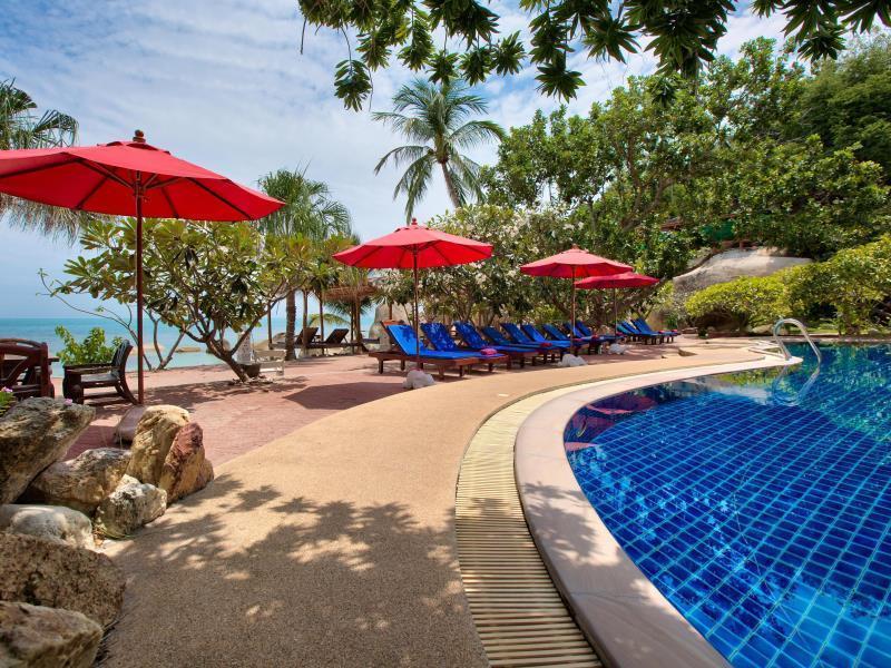 Crystal Bay Yacht Club Beach Resort คริสตัลเบย์ ยอชท์คลับ บีช รีสอร์ต