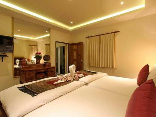 The Siam Residence Deluxe Samui