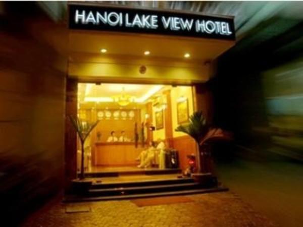 Hanoi Lake View Hotel Hanoi