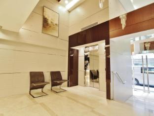Harbour Hotel Hongkong - Foyer