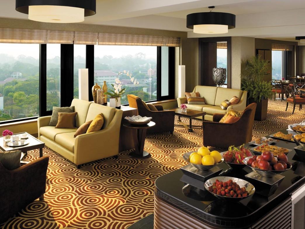シャングリラ ホテル3