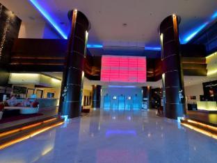 The Klagan Regency Hotel Kota Kinabalu - Lobby Entrance