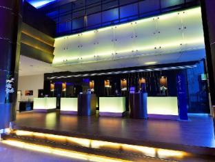 The Klagan Regency Hotel Kota Kinabalu - Hotel Lobby