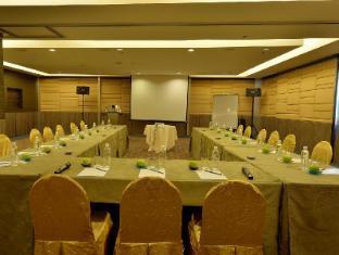 The Klagan Regency Hotel Kota Kinabalu - Classroom Style Meetings