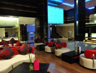 The Klagan Regency Hotel Kota Kinabalu - Lobby