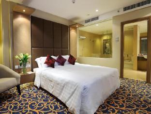 The Klagan Regency Hotel Kota Kinabalu - Suite room