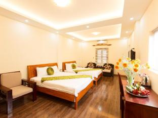 Golden Orchid Hotel