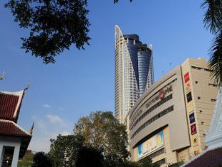 Centara Grand at Central World Hotel Bangkok - Exterior