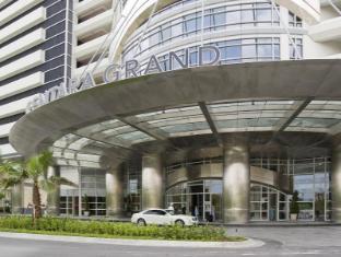 Centara Grand at Central World Hotel Bangkok - Entrance